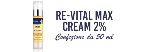RE-VITAL Luxury Cream 2%